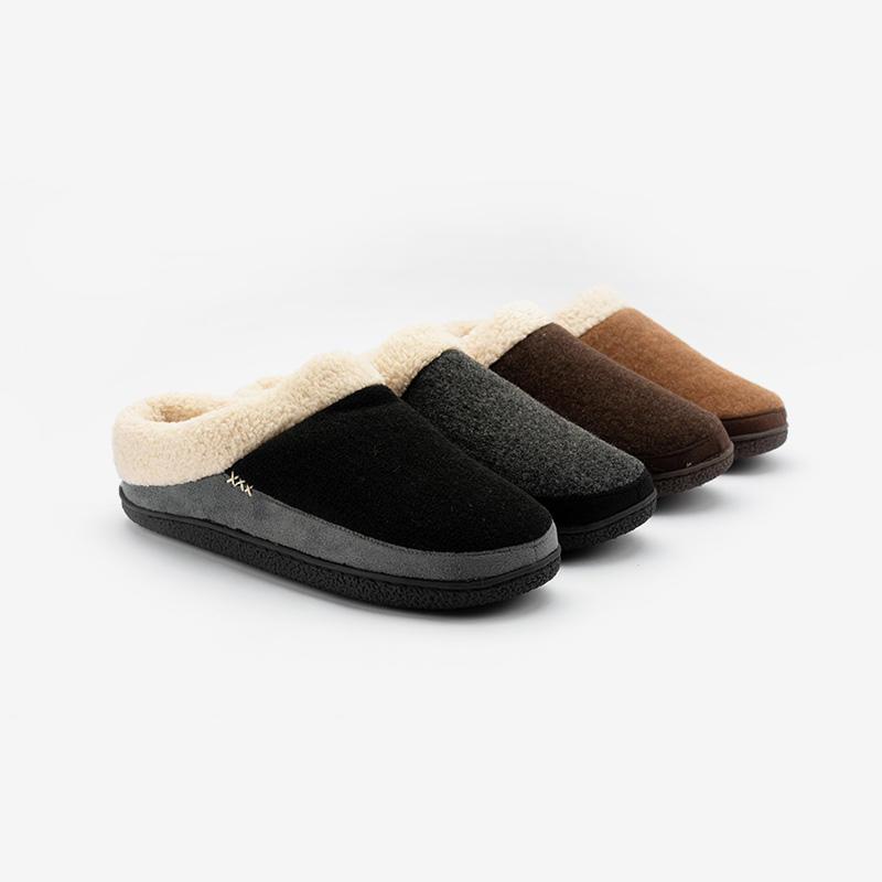 Comfortable Soft Indoor Home Slipper
