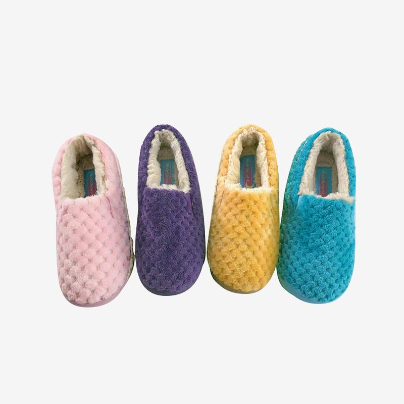 Memory Foam Indoor House Slippers