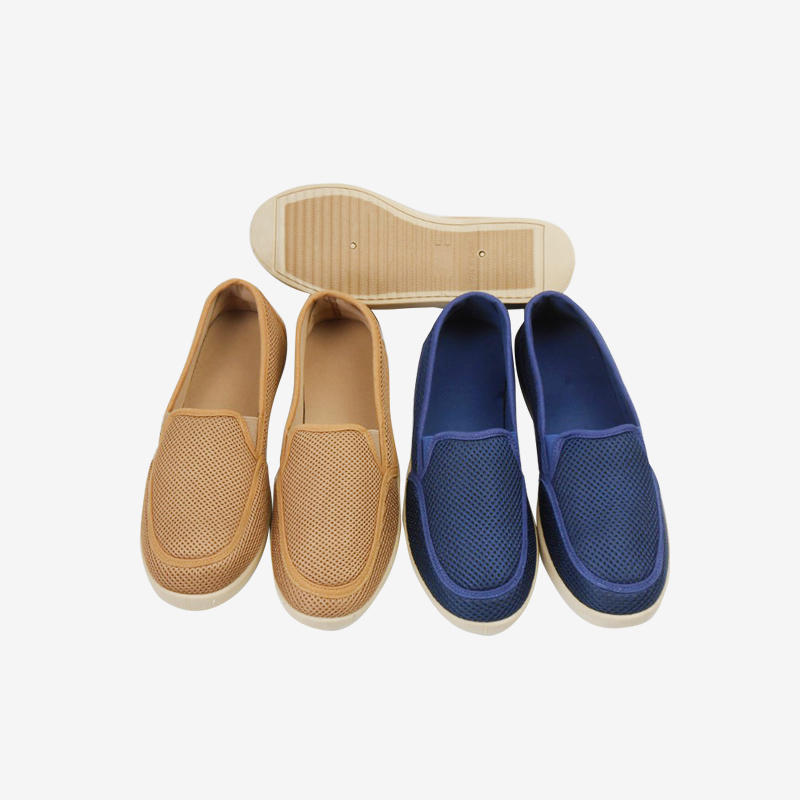 Mesh Slip On Shoes Casuals Sneakers
