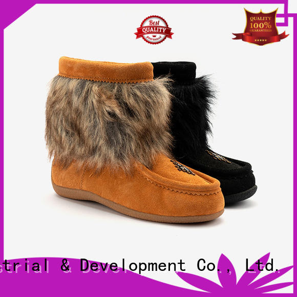 Gofar custom winter ankle boots supply for skiing