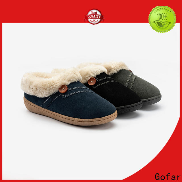 Gofar home slippers manufacturers for home