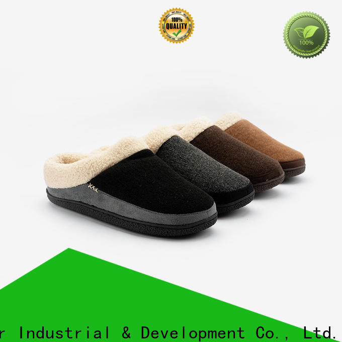 latest mule slippers for business for home