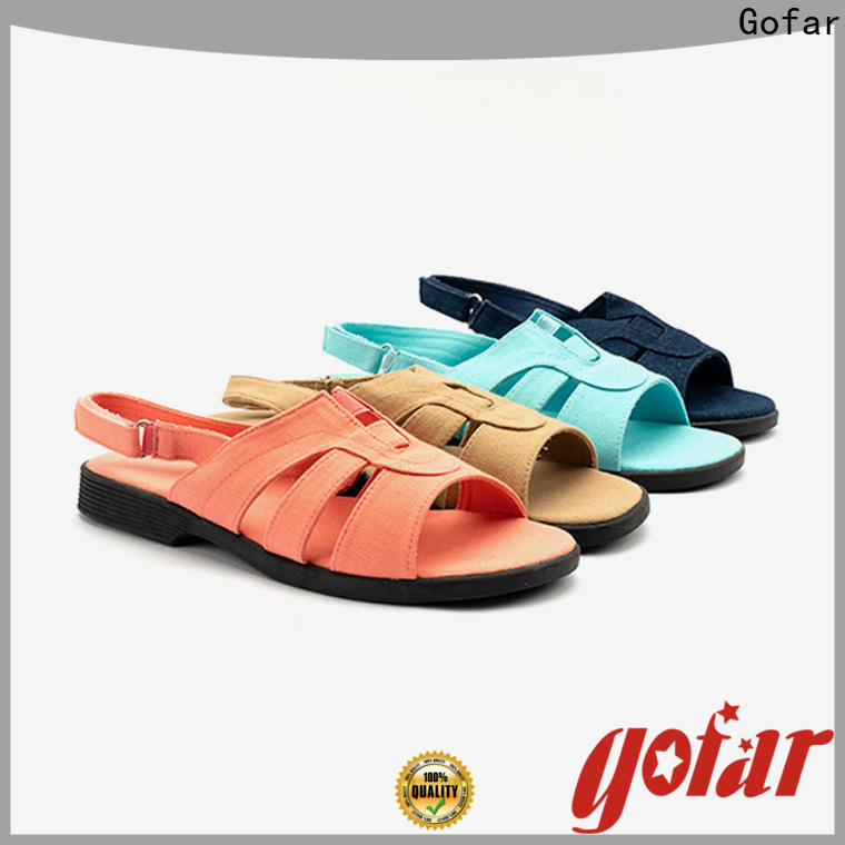 new sandals footwear manufacturers for women