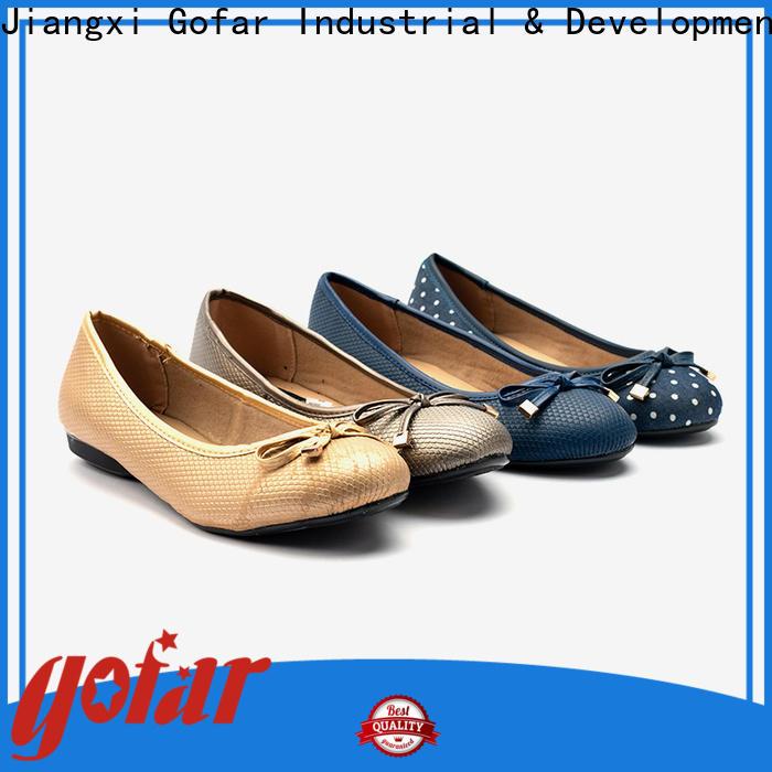 Gofar footwear shoes manufacturers for all seasons