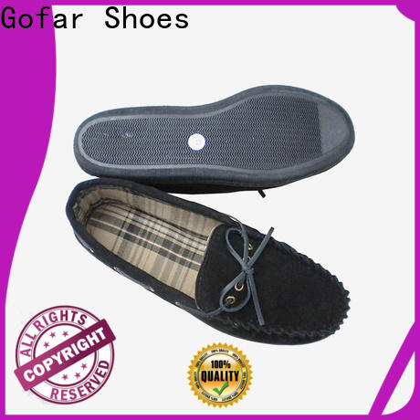 new mens moccasin slippers manufacturers for women