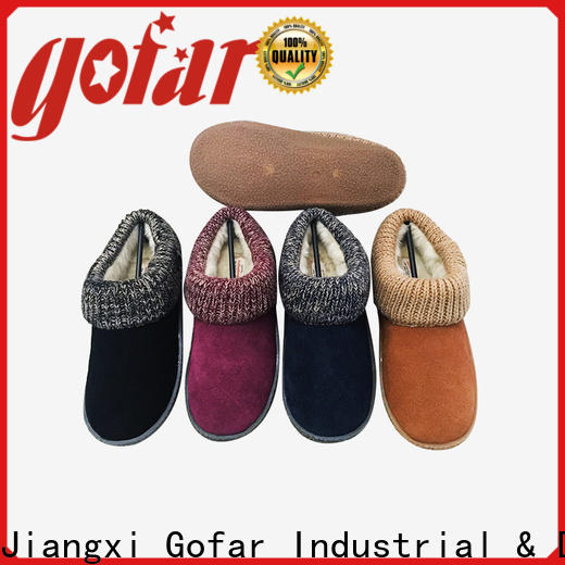 Gofar home slippers company for home