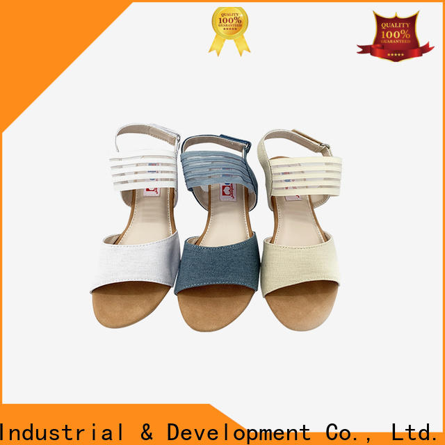 Gofar wholesale sandals footwear for business for holiday