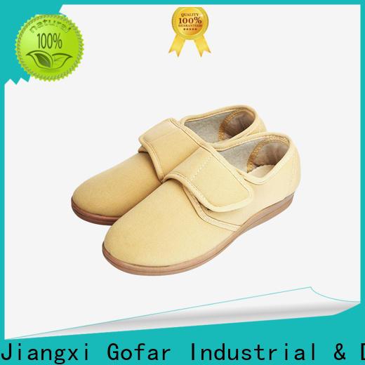 Gofar footwear manufacturer factory for sale