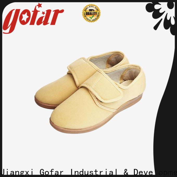 Gofar wholesale casual footwear factory for guys
