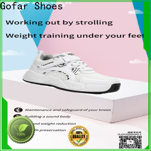 Gofar shoes supplier manufacturers for guys