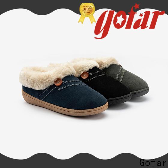 wholesale indoor slippers factory for women