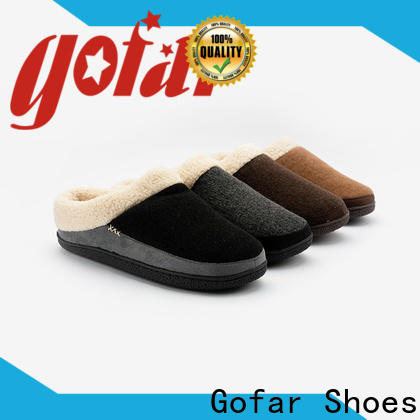 wholesale indoor slippers supply for winter