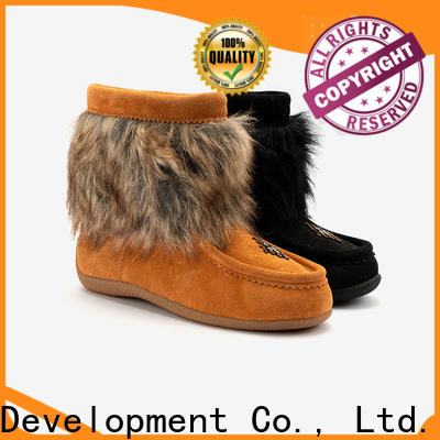high-quality warm boots company for men