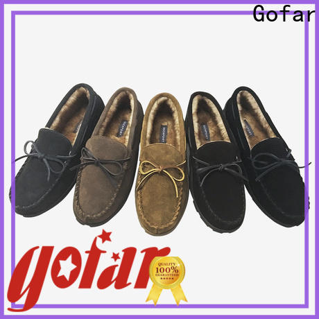 top suede moccasins suppliers for men