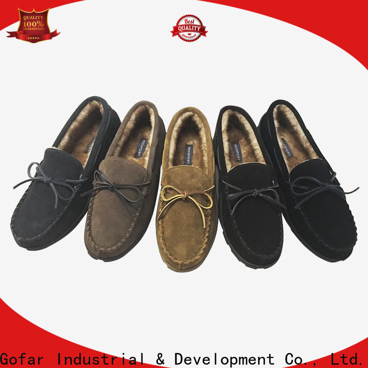 best moccasins suppliers for women