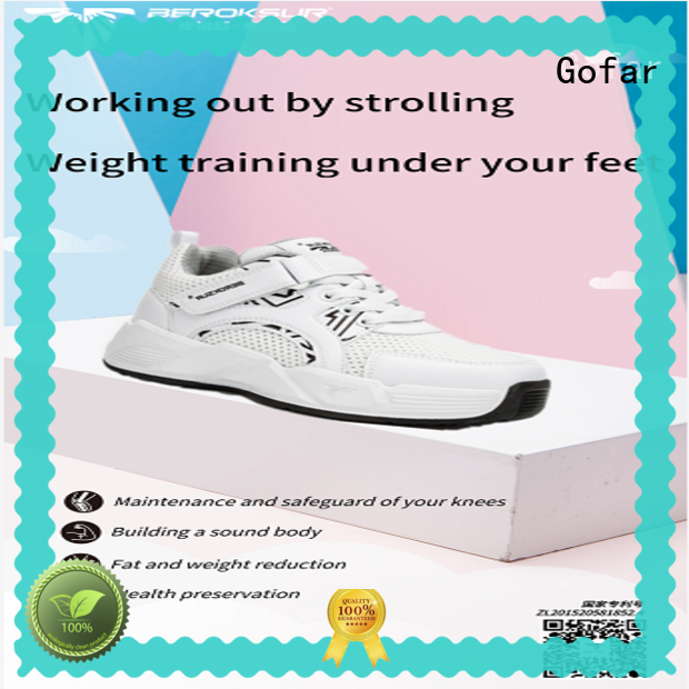 Gofar casual footwear manufacturers for guys